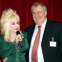 Dolly Parton husband Carl Dean