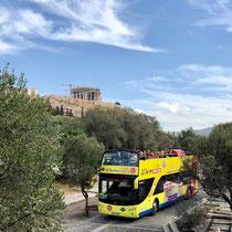 Akropolis & Parthenon