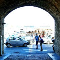 2013 | Rhodos-Stadt | Altstadtbummel |