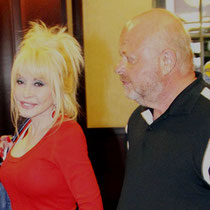 Dolly Parton and her over-50-years-husband Carl Dean