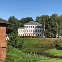 Uglitsch | Haus Des Gouverneurs (Gebäude der ehemaligen Stadtduma)