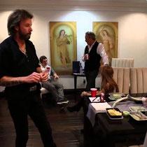 Reba, Brooks & Dunn deliver in 'Together In Vegas' residency