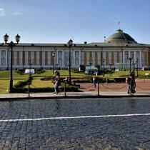 Moskau | Grosser Kreml-Palast | 1838-1850 | Architekt Konstantin Thon