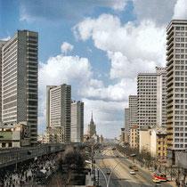 *Moskau | Neuer Arbat | 1963-1968