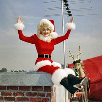 Image result for Dolly Parton Christmas outfit