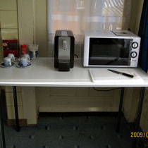 2009 | Küche