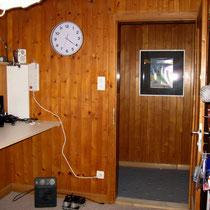 2009 | Werkstatt | Korridor