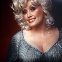 Dolly-Parton in the 1970s