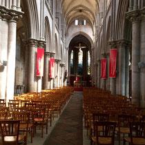 Abbaye de Cluny: Die Abtei von Cluny war als Ausgangspunkt bedeudender Klosterreformen eines der einflussreichsten Zentren des Mittelalters. Ihre Kirch war zeitweise das grösste Gotteshaus des Christentums.