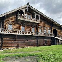 Kishi | Bauernhaus aus dem 19. Jahrhundert