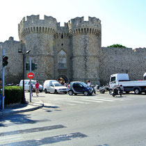 2013 | Rhodos-Stadt | Grossmeisterpalast |