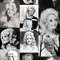 Our hometown girl DollyParton.
