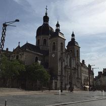 Chalon-sur-Saône: Kathedrale »Staint-Vincent«
