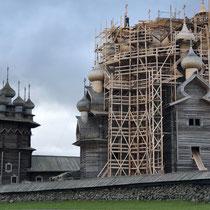 Kishi | «Verklärungskirche»