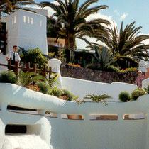 Hotel Jardin Tropical: «Sporting Club»