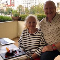 Boutique-Hotel Pallas Athena: «Hotel-Überraschung» zu Lili's Geburtstag