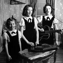 Carter Family, 1941.