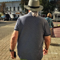 Jaroslawl | Stadt-Spaziergang.