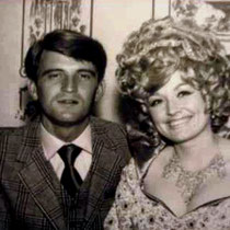Dolly Parton and her husband of 45 years Carl Dean