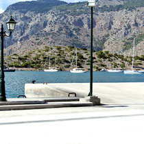 2013 | Rhodos | Symi | Kloster Panormitis |