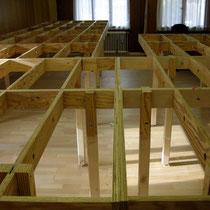 2007 | Anlagen-Unterbau