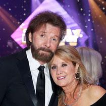 Ronnie & Janine Dunn - Celebrity Fight Night XXIV