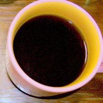 インスタントコーヒー(基本ブラック)  朝