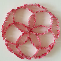 Blüte/15x15 cm