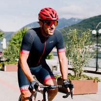 Fabian Cancellara x GORE® Wear Kollektion