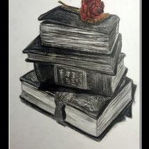 """""""Ein literarisches Stillleben"""""""