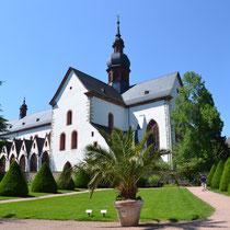 Kloster Ebersbach