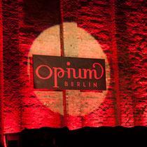 OPIUM-BERLIN