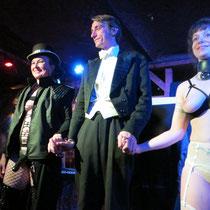 Mater Polonia, Heyen und Salome - Foto: Mys Tia