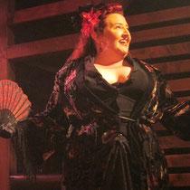 Performance: Rachel von Hindman - Foto OpiumBerlin