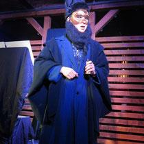 Theaterperformance DE SADE - Mater Polonia - Foto: Mys Tia
