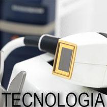 Centro estetico Epilazione laser  Pordenone Tecnologia efficace