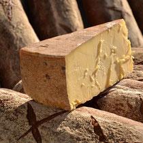 """Le """"Margeriaz"""" un fromage originaire des Bauges"""