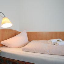Übernachtung im Residenz Hotel Gießen