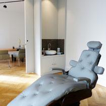 fauteuil de consultation