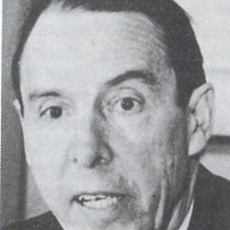 Peter Tschudi