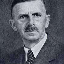 Samuel Blumer