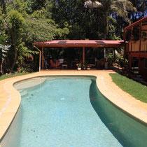 Ich lieeeeebe diesen Pool!