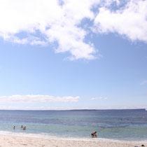 Nochmal Jervis Bay