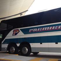 Unser Bus, mit dem wir hier Australien breisen - Premier Motor Service