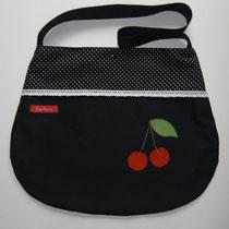 24 Handtasche (mit Innentasche)