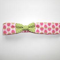 7 Haarband .... Preis: 6,50 Euro