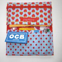 52 Tabaktasche ( geschlossenen Tasche siehe Bild 43)... Preis: 15,00 Euro