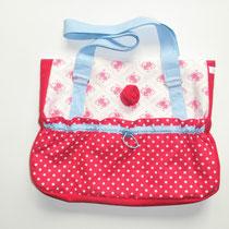 4 Handtasche