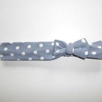 134  praktisches Haartuch aus Jersey, mit dehnbahren Gummi, von Baby- bis Erwachsenegröße.... Preis: 6,50 Euro