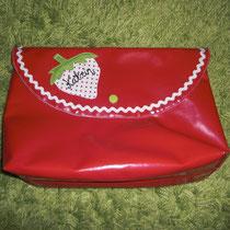 6 Kulturtasche mit Innentasche